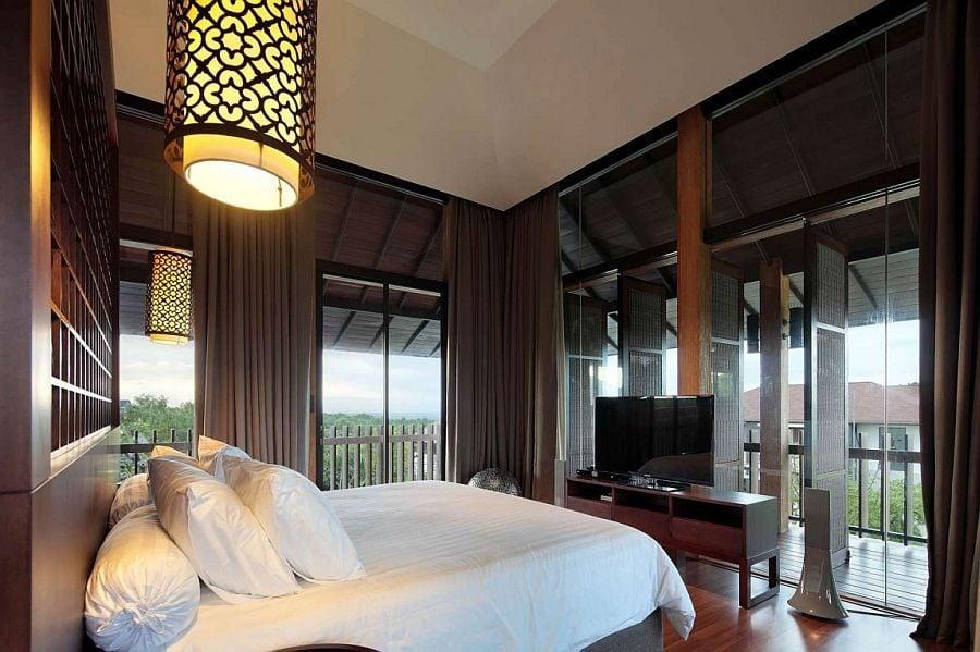 1242 Villa Pecatu Bali: Sự kết hợp hoàn hảo giữa phong cách nhiệt đới và thiết kế hiện đại qpdesign