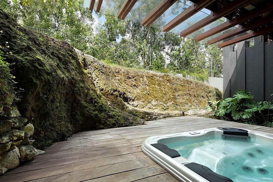 1332 Villa Pecatu Bali: Sự kết hợp hoàn hảo giữa phong cách nhiệt đới và thiết kế hiện đại qpdesign