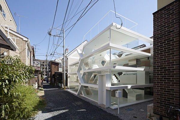 kiến trúc nhà ở 1