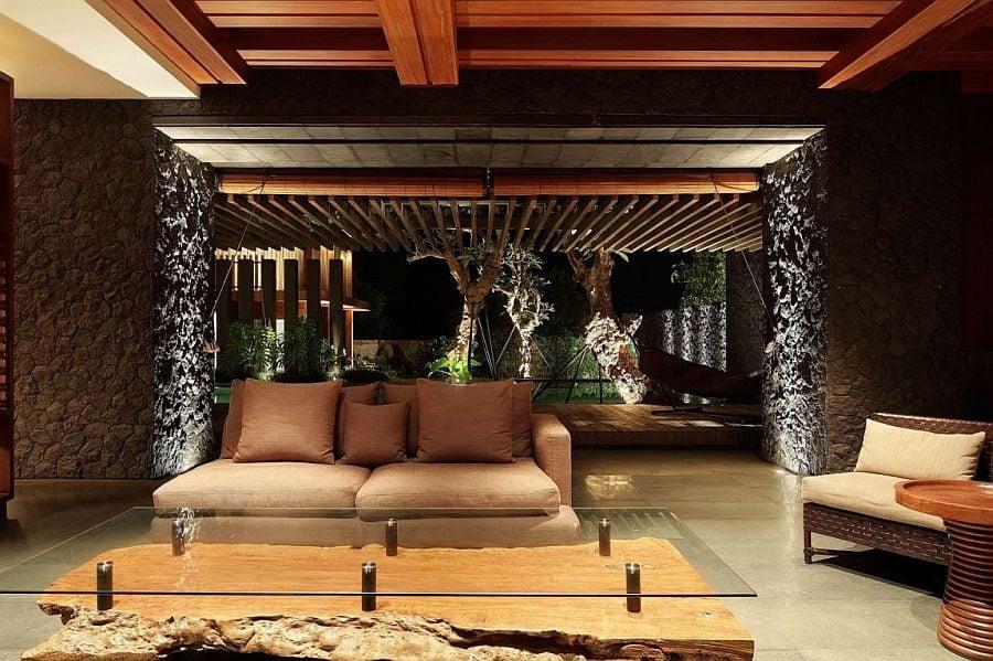 1431 Villa Pecatu Bali: Sự kết hợp hoàn hảo giữa phong cách nhiệt đới và thiết kế hiện đại qpdesign