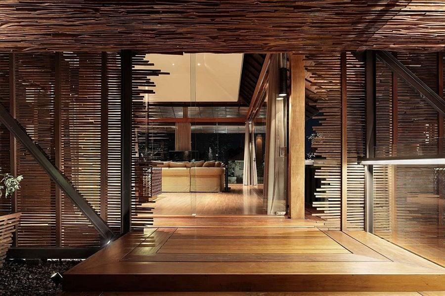 1525 Villa Pecatu Bali: Sự kết hợp hoàn hảo giữa phong cách nhiệt đới và thiết kế hiện đại qpdesign