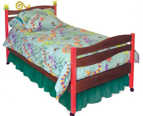 drap giường 16