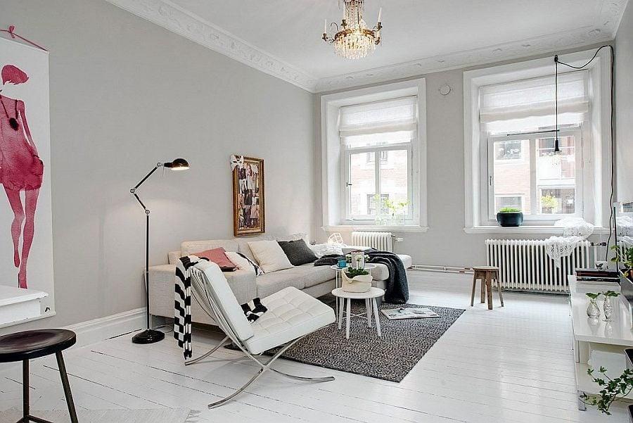 phong cách Scandinavia 1