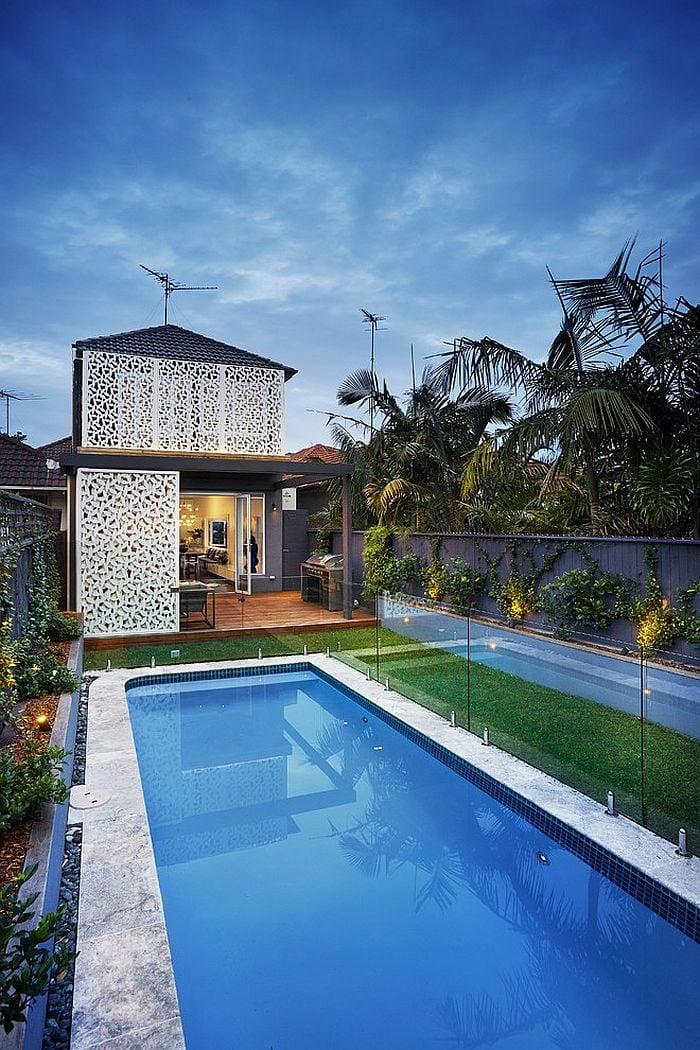 ngôi nhà ở Sydney 1