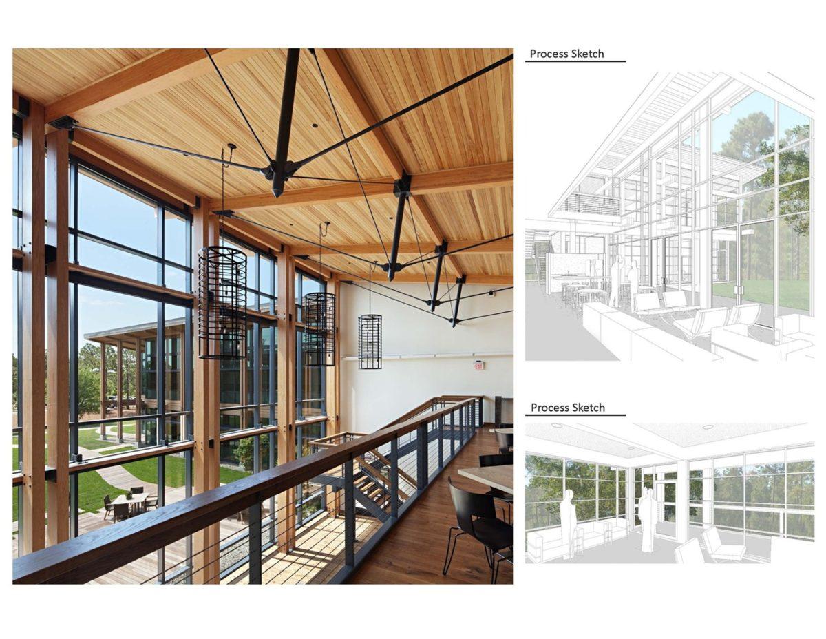 15 công trình kiến trúc bằng gỗ đẹp nhất năm 2015