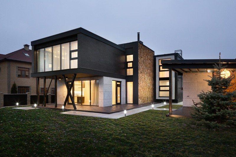 ngôi nhà ấn tượng 2