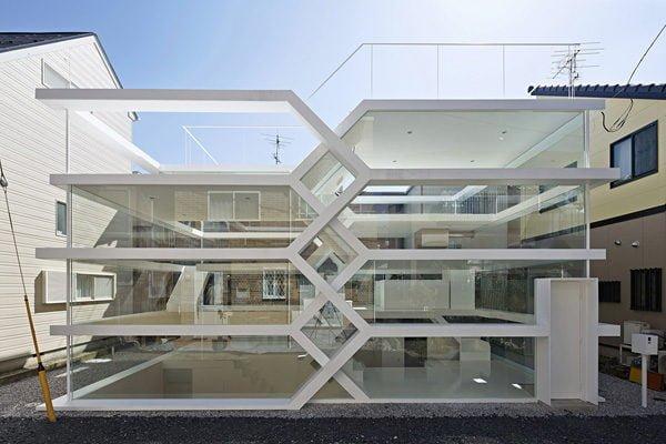 kiến trúc nhà ở 2