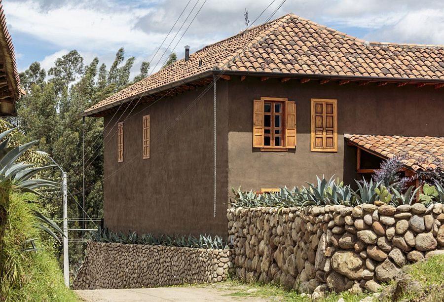 225 Loma House: Ngôi nhà kết hợp vẻ đẹp truyền thống và hiện đại tại Ecuador qpdesign