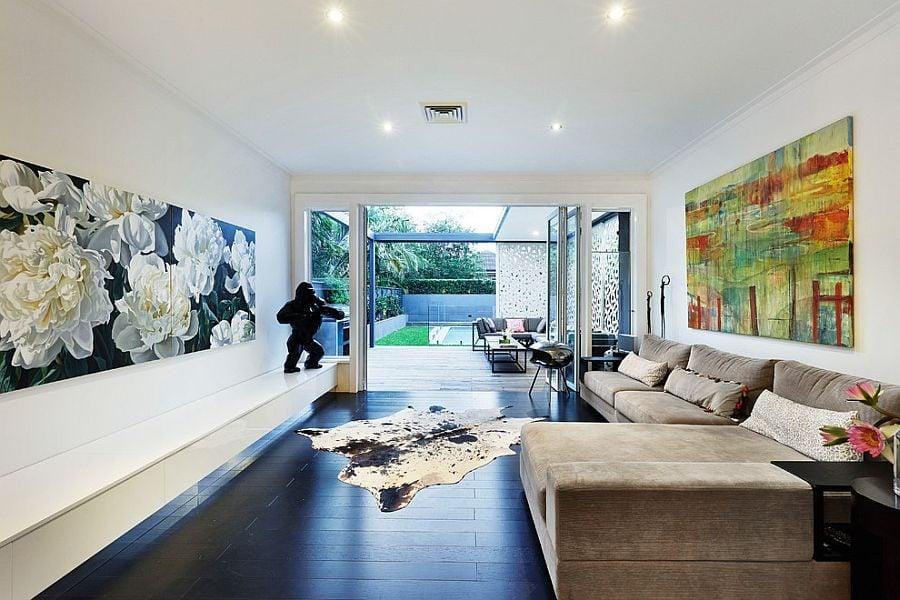 ngôi nhà ở Sydney 2
