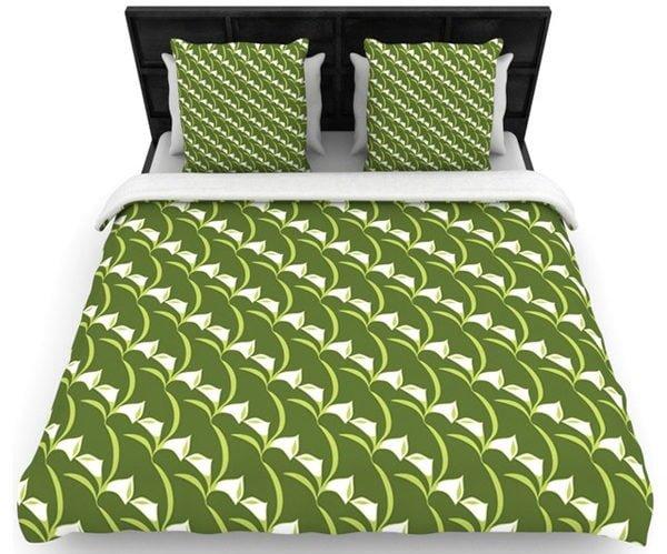 drap giường 2