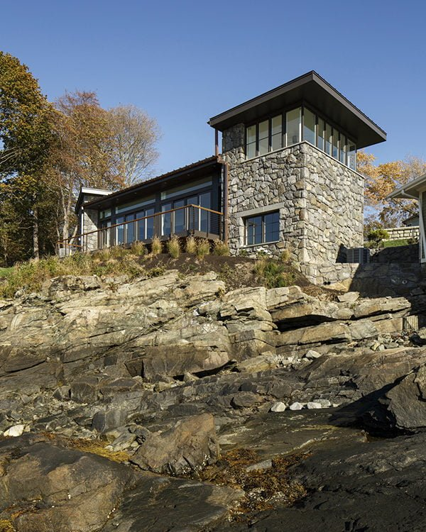 biệt thự nghỉ dưỡng bằng đá 2