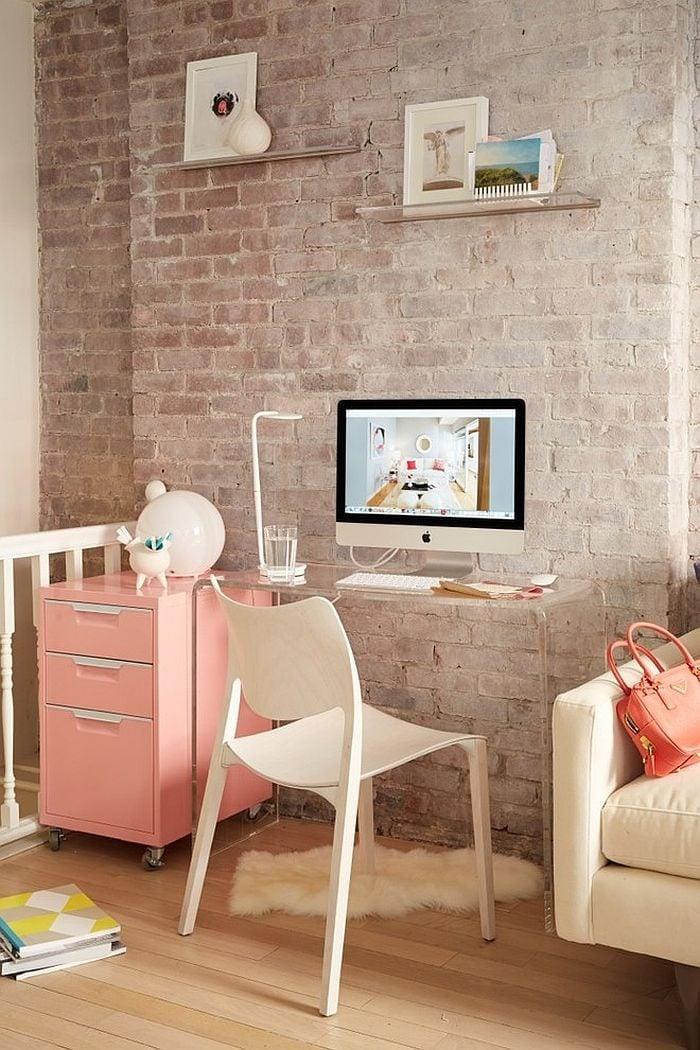 nội thất màu pastel 3