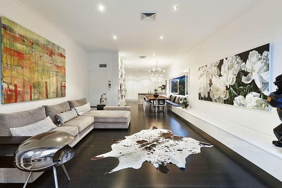 ngôi nhà ở Sydney 3