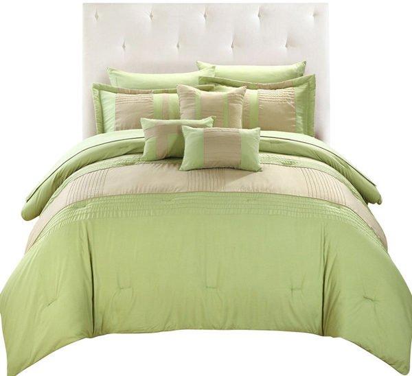 drap giường 3