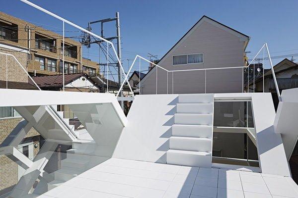 kiến trúc nhà ở 4