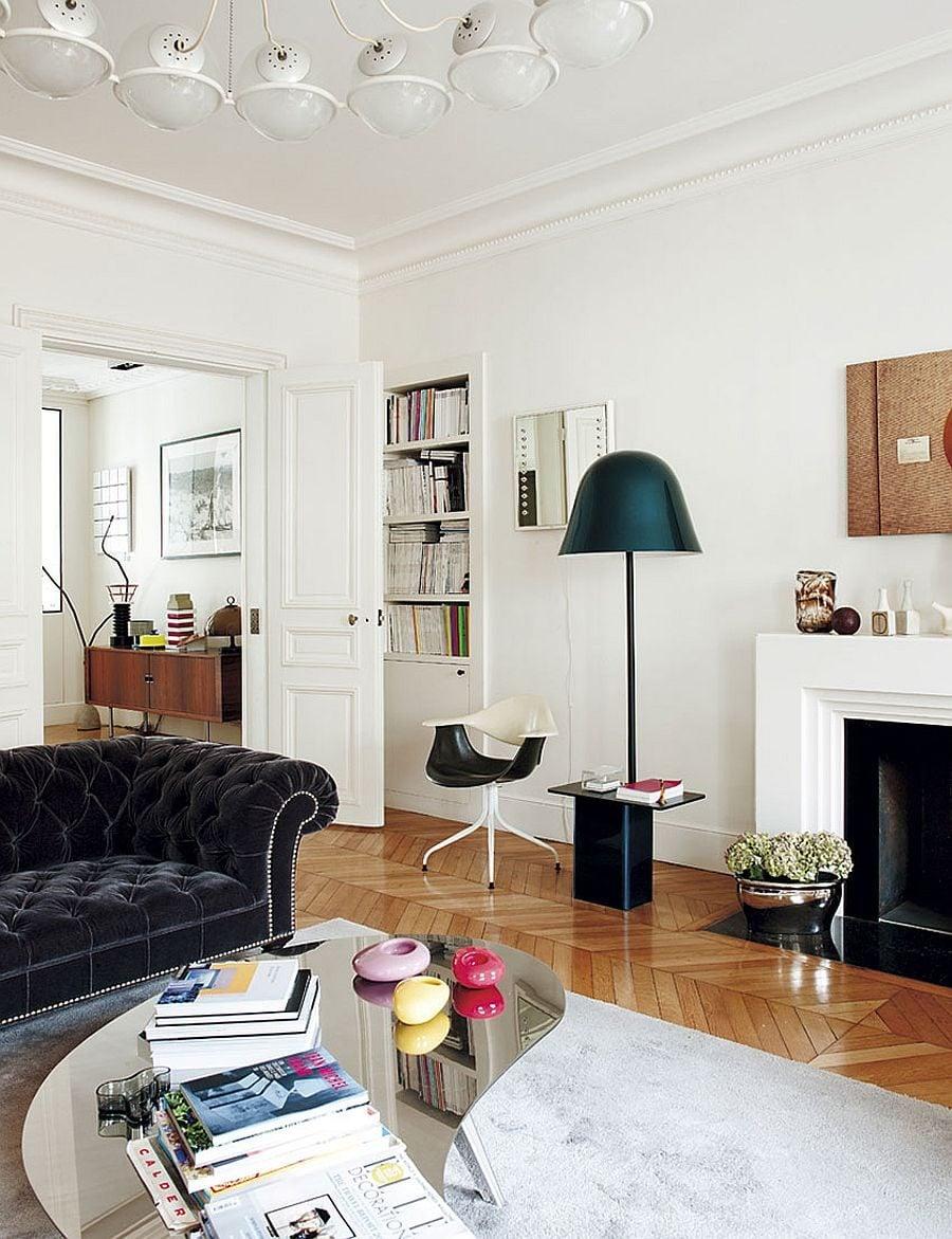 phong cách Parisian 4