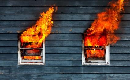 Hướng dẫn an toàn phòng cháy tại nhà