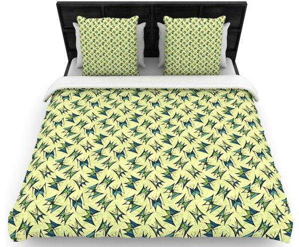 drap giường 4