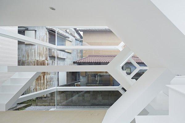 kiến trúc nhà ở 5