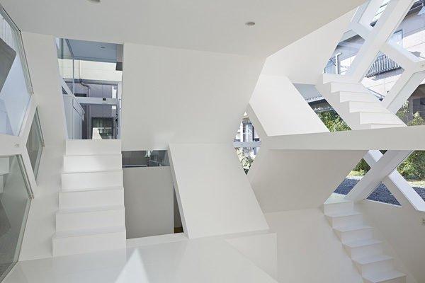 kiến trúc nhà ở 6