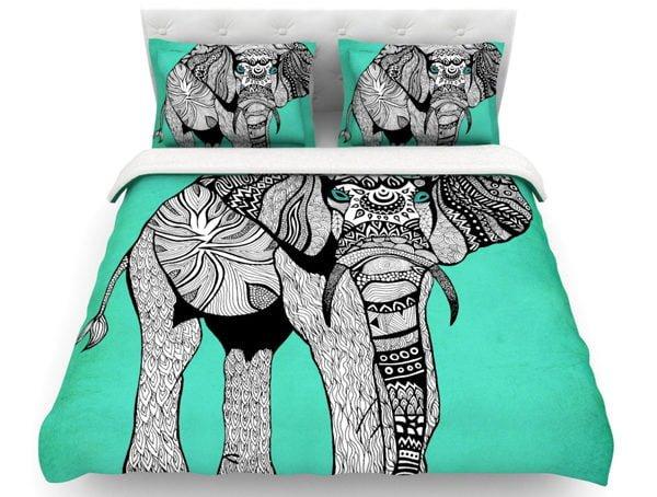 drap giường 6