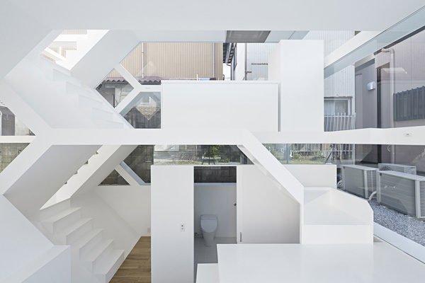 kiến trúc nhà ở 7