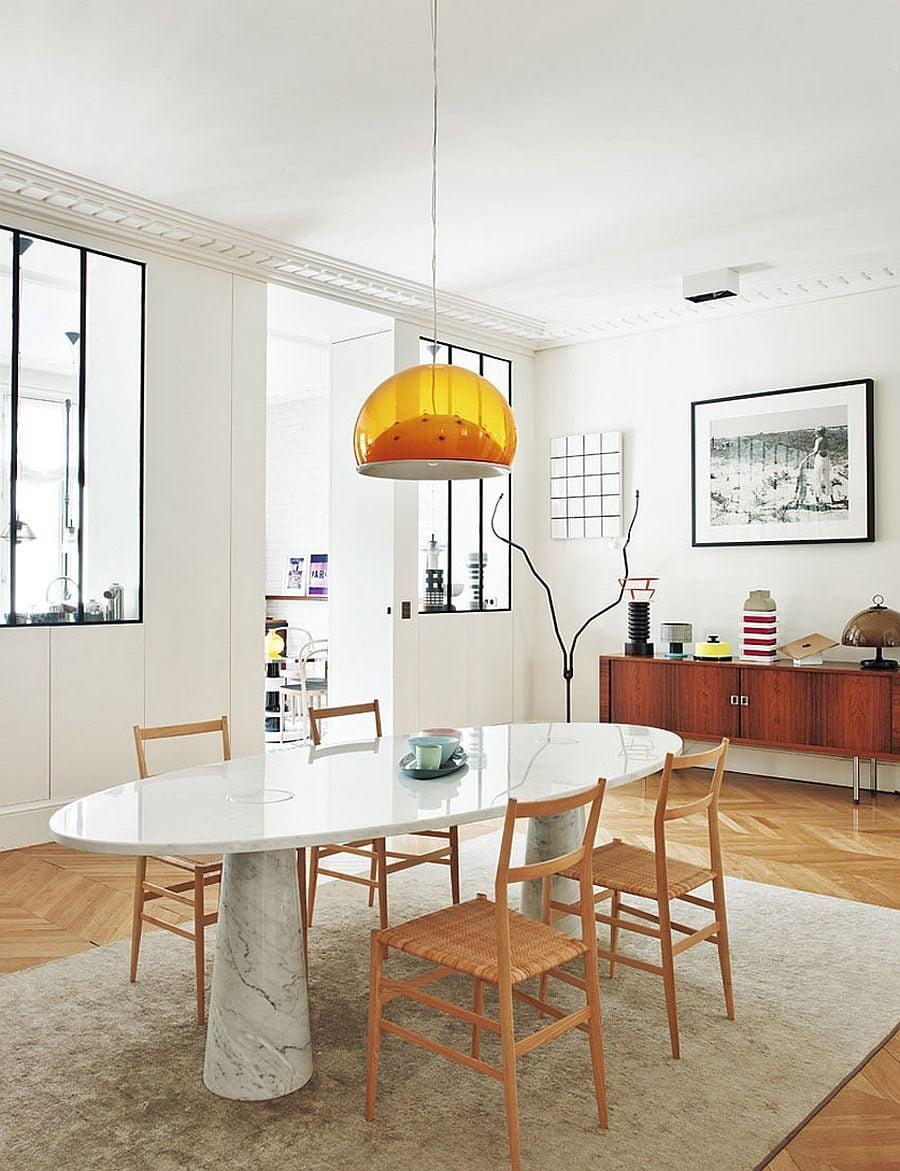 phong cách Parisian 7