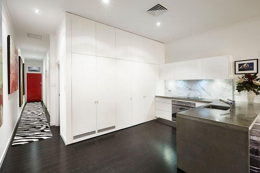 ngôi nhà ở Sydney 7