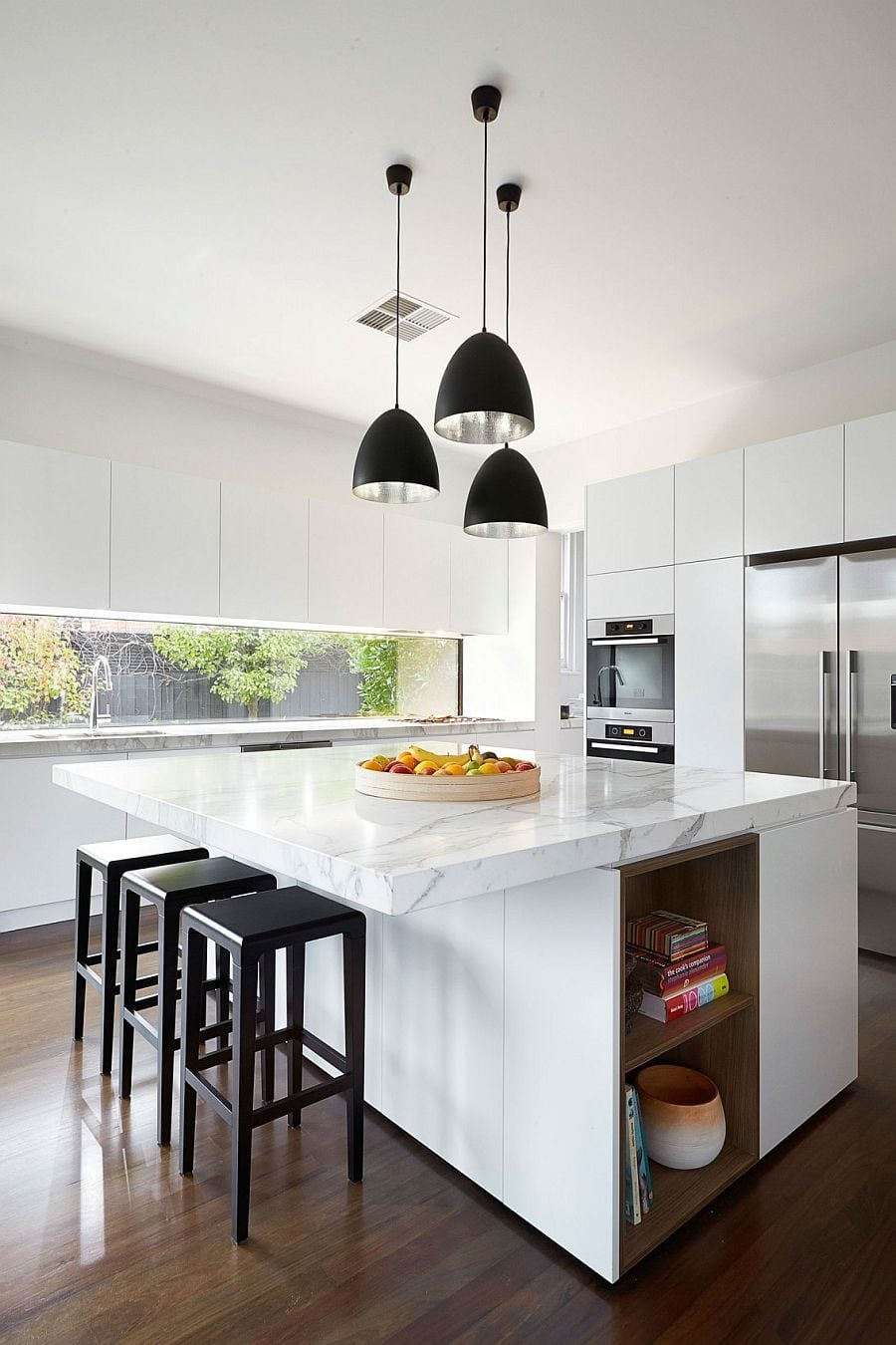 724 Ngôi nhà kết hợp hai phong cách hiện đại và cổ điển tại Úc qpdesign