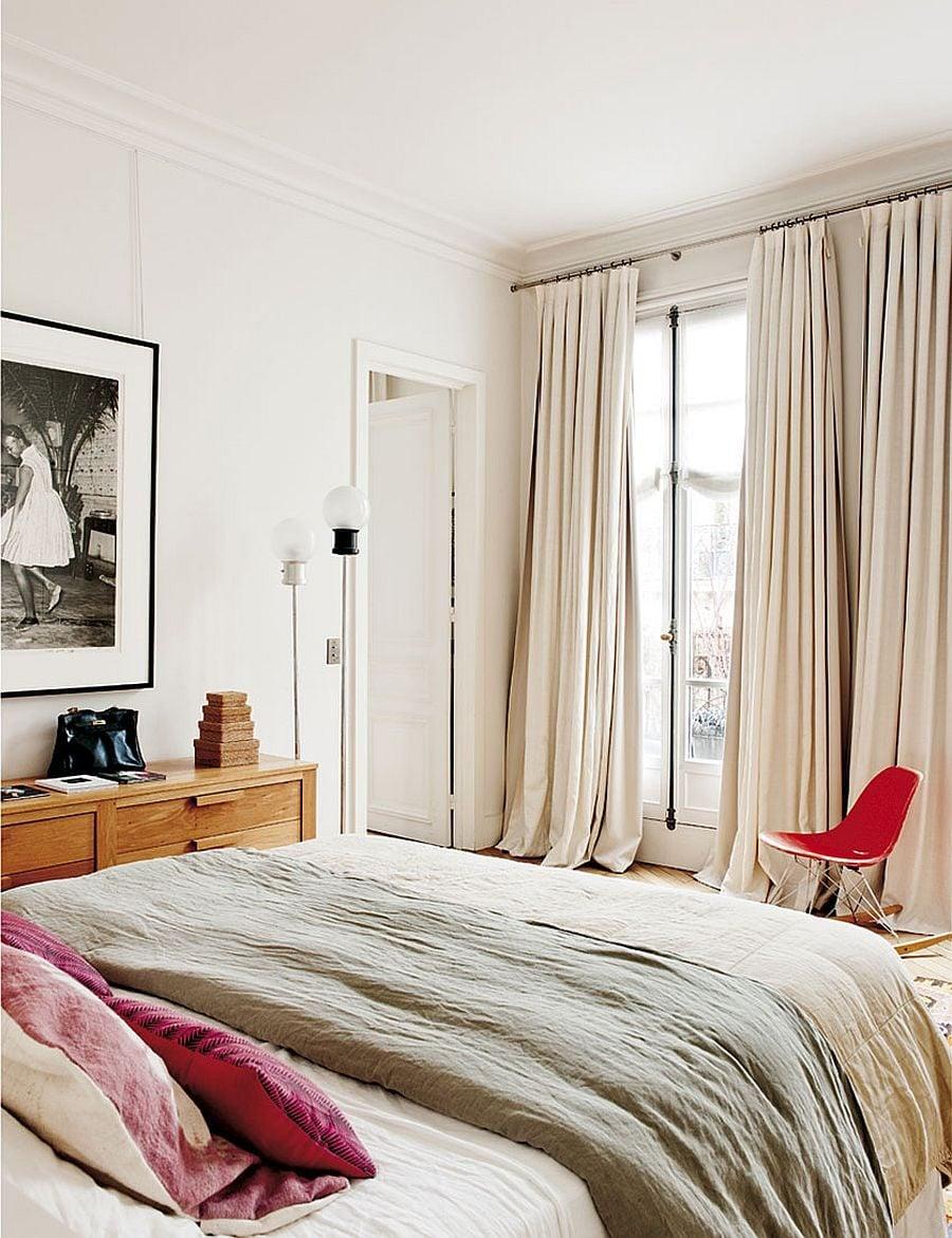 phong cách Parisian 9