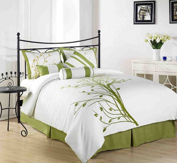 drap giường 9