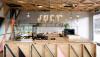 Jury Cafe - Quán cafe đầy màu sắc với thiết kế sáng tạo tại Úc