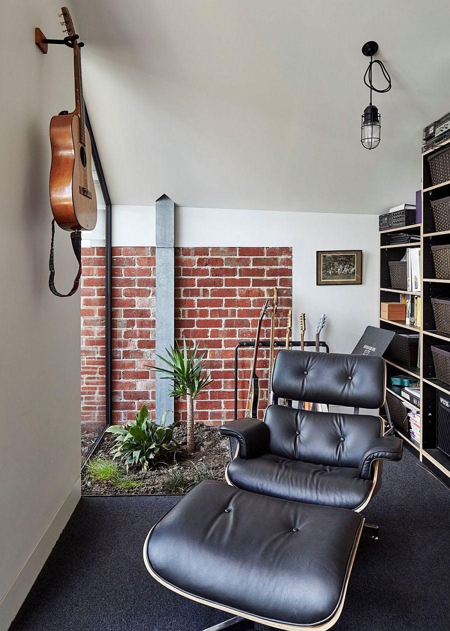 1038 Ngôi nhà với thiết kế không gian mở vô cùng độc đáo tại Úc qpdesign