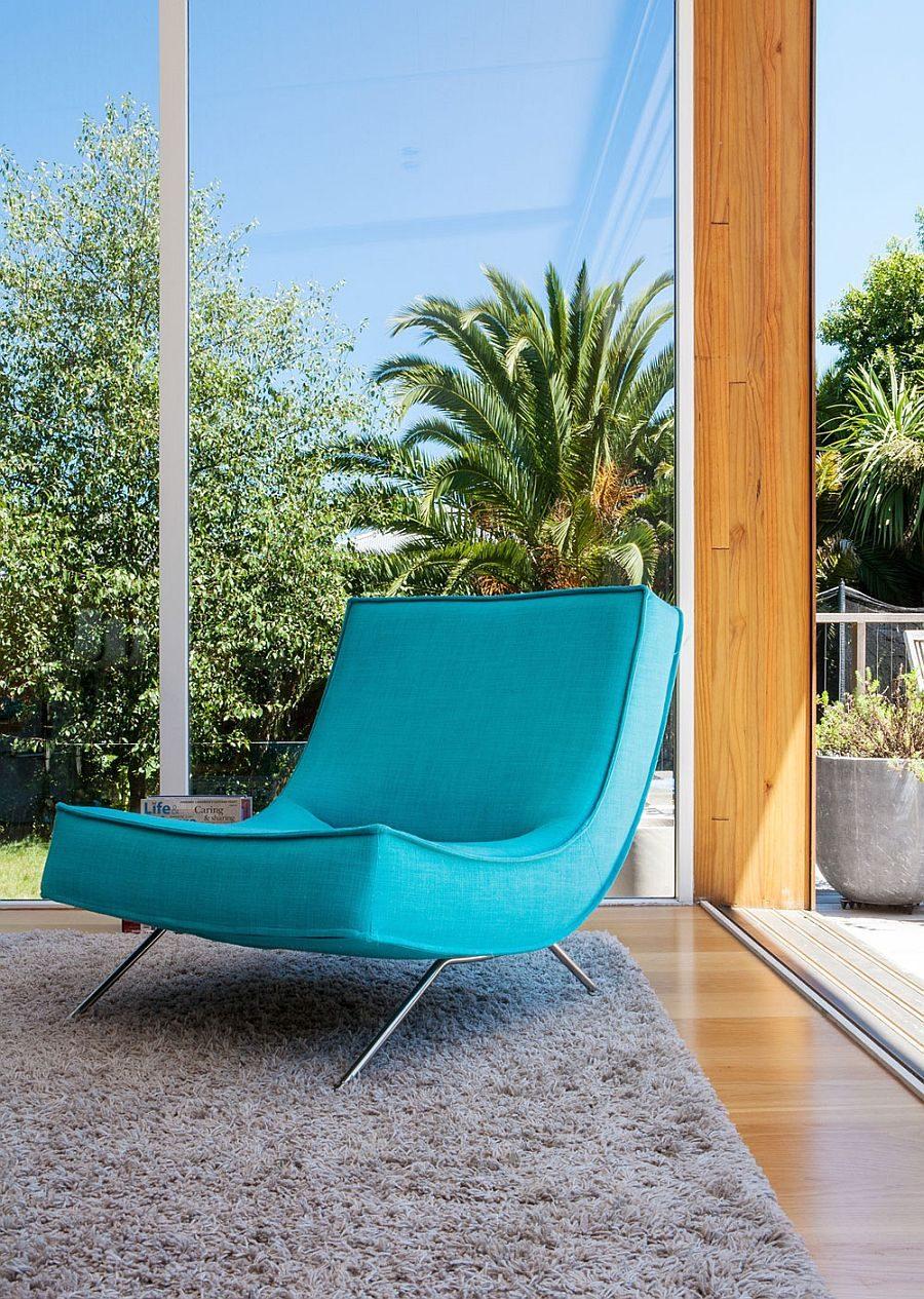1054 Thiết kế nhà phố đơn giản nhưng vẫn thu hút nhờ nội thất ấn tượng qpdesign