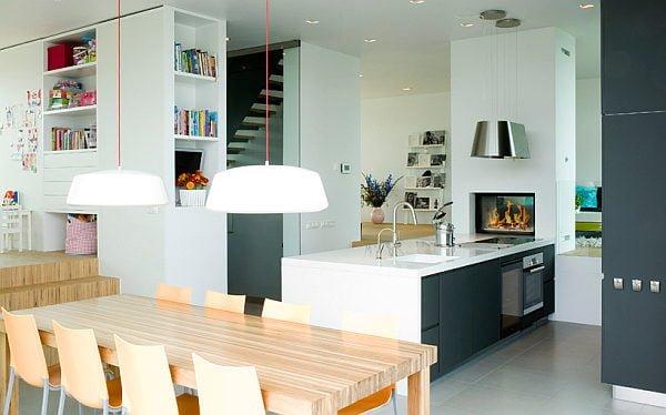 1056 Villas S2   Biệt thự gia đình ấm cúng nhưng vẫn nổi bật qpdesign