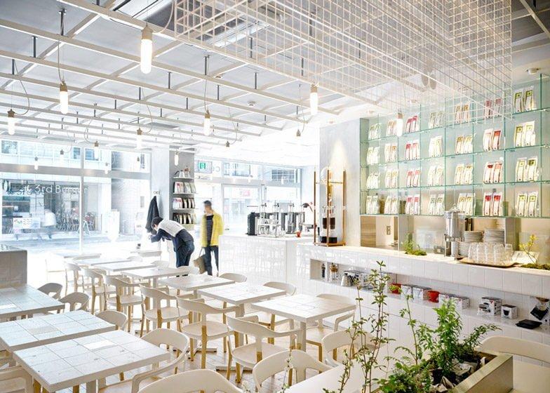 quán cafe độc đáo 1