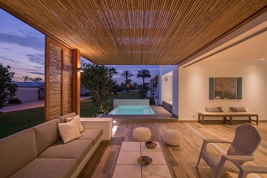 1113 The Panda House   Biệt thự hiện đại mang cảm hứng đại dương qpdesign