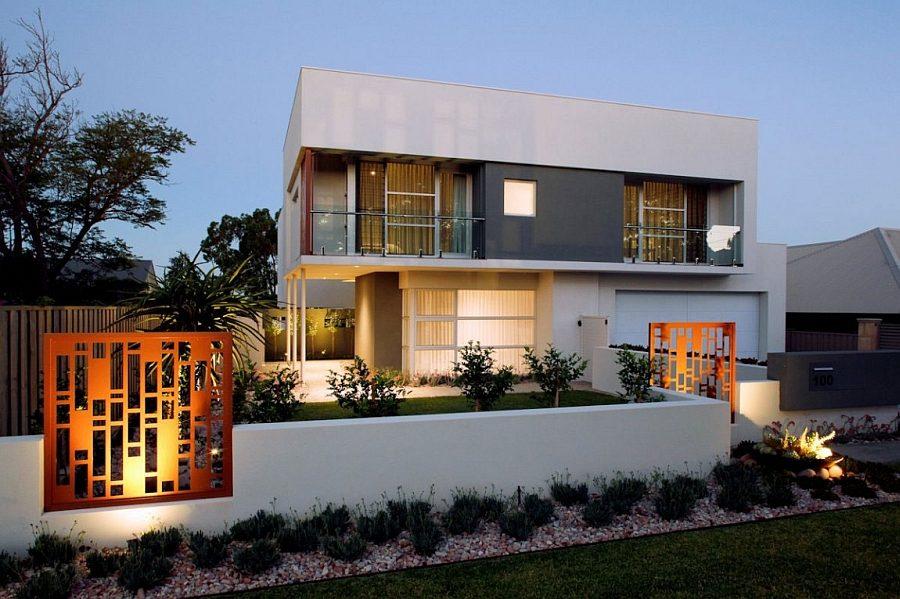 thiết kế nhà ở đơn giản 1