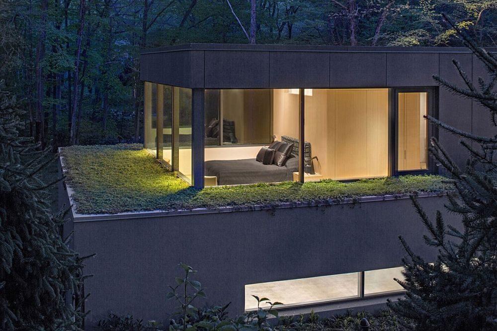 1160 Weston Residence Ngôi nhà bên hồ với kiến trúc xanh tuyệt vời qpdesign