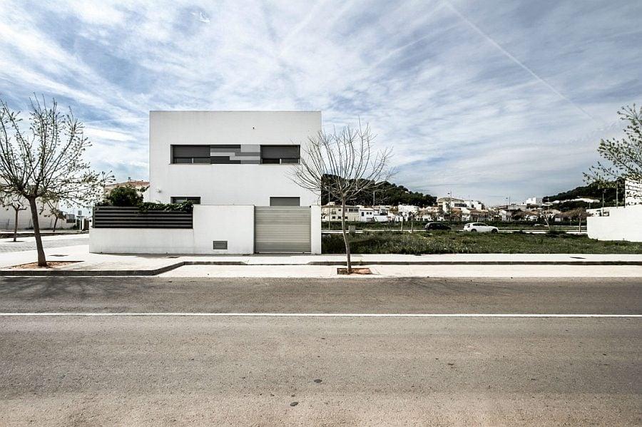 thiết kế nhà ở phong cách 1