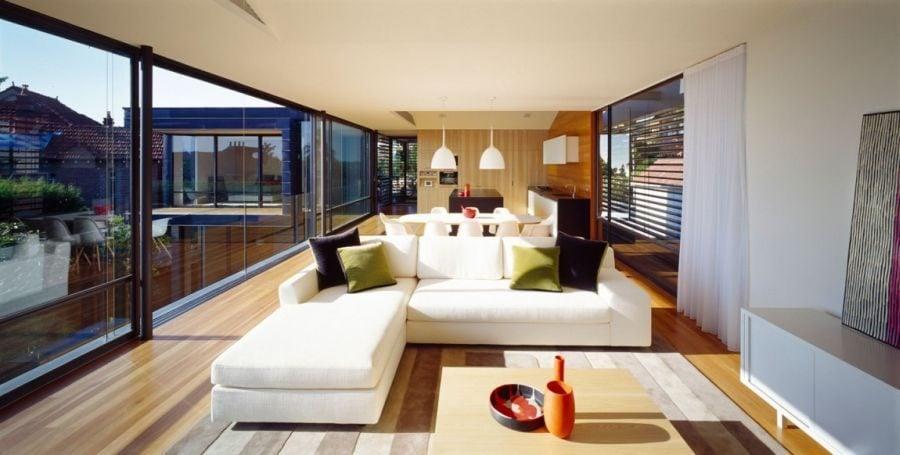1168 Balmoral House   Ngôi nhà không gian mở ấn tượng tại Úc qpdesign