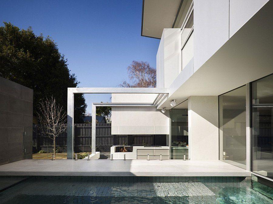 117 Ngôi nhà phong cách tối giản hiện đại tại Úc qpdesign