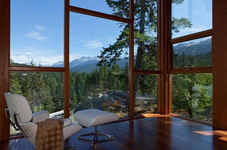 biệt thự nghỉ dưỡng gỗ 12