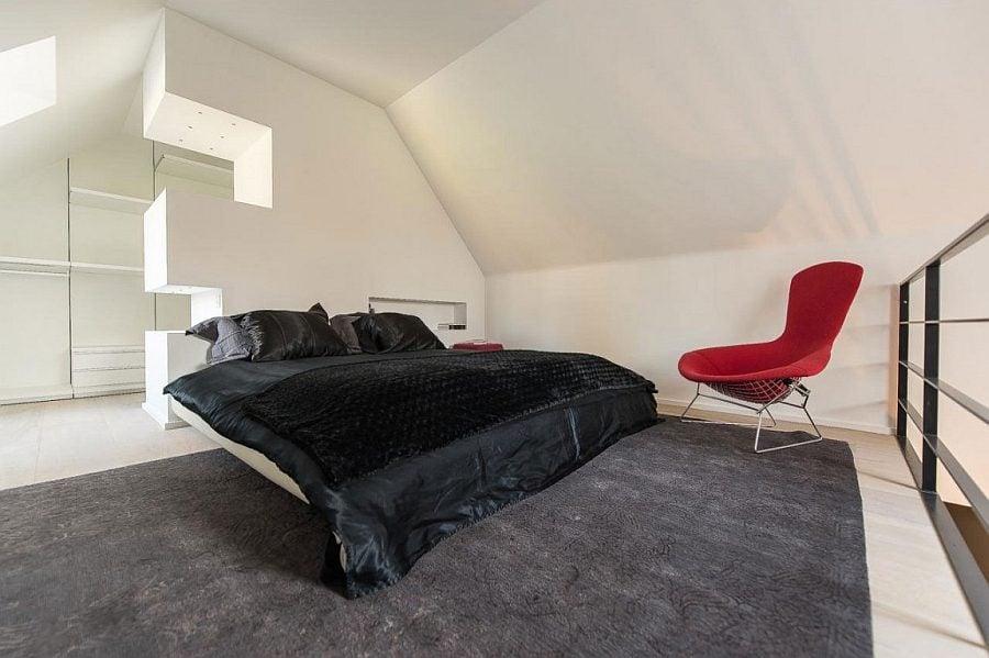 125 Ấn tượng với thiết kế nội thất biệt thự vô cùng tinh tế tại Bỉ qpdesign