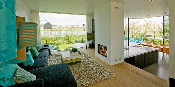 Villas S2 - Biệt thự gia đình ấm cúng nhưng vẫn nổi bật