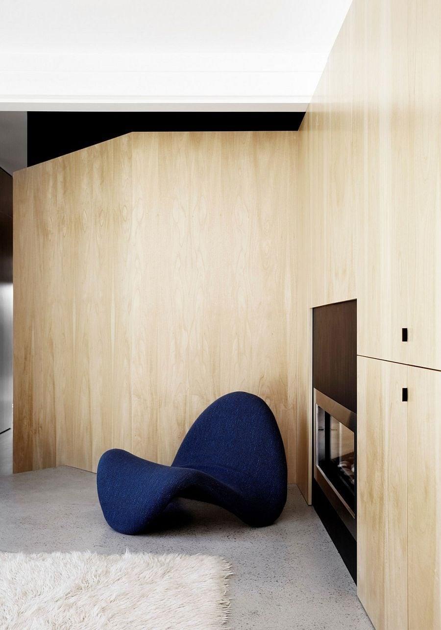 1332 Ngôi nhà với thiết kế không gian mở vô cùng độc đáo tại Úc qpdesign