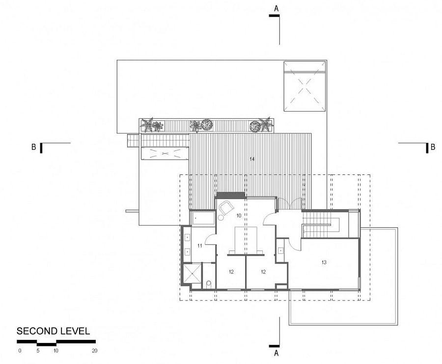 ngôi nhà hoàn hảo 14