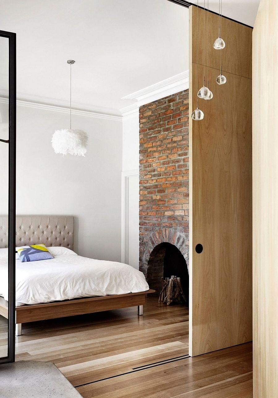 1427 Ngôi nhà với thiết kế không gian mở vô cùng độc đáo tại Úc qpdesign