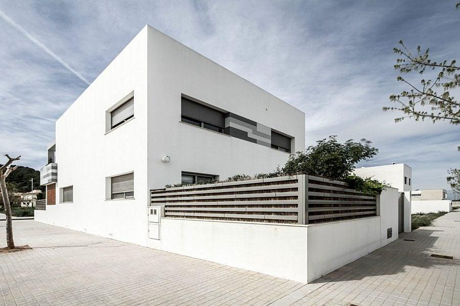 thiết kế nhà ở phong cách 14