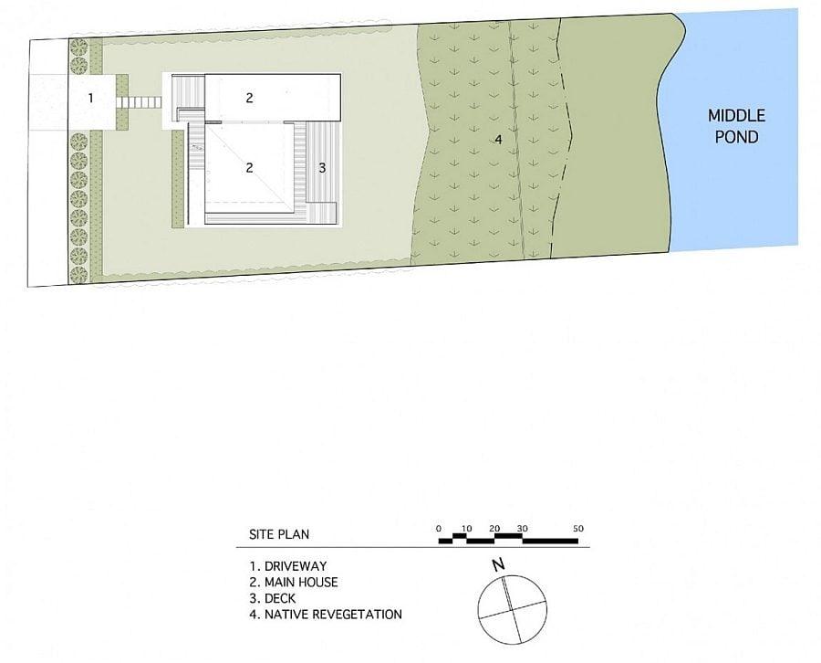 1439 Ngôi nhà khung thép ấn tượng tại New York qpdesign